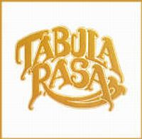 Tabula Rasa - Tabula Rasa CD (album) cover