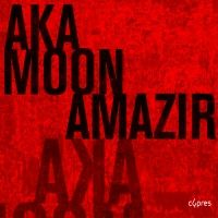 Aka Moon - Amazir CD (album) cover