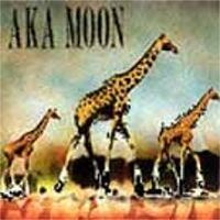 Aka Moon - Aka Moon CD (album) cover