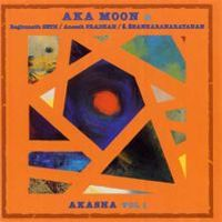 Aka Moon - Akasha Vol. 1 CD (album) cover