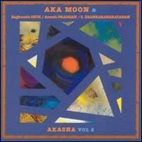 Aka Moon - Akasha Vol. 2 CD (album) cover