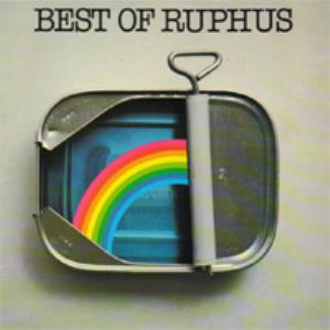 Ruphus - Best Of Ruphus CD (album) cover