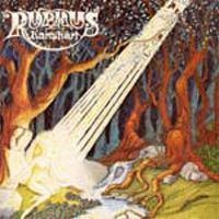 Ruphus - Ranshart CD (album) cover