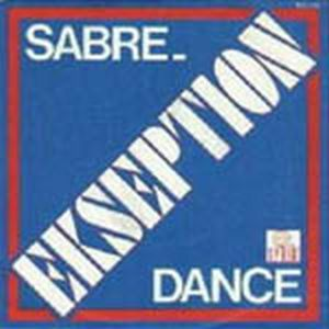 Ekseption - Sabre Dance CD (album) cover