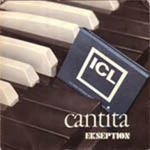 Ekseption - Cantita CD (album) cover