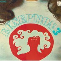 Ekseption - 3 CD (album) cover