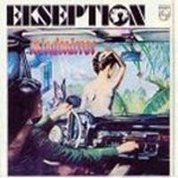 Ekseption - Mindmirror CD (album) cover