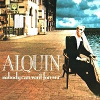 Alquin - Nobody Can Wait Forever CD (album) cover