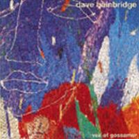 Dave Bainbridge - Veil Of Gossamer CD (album) cover