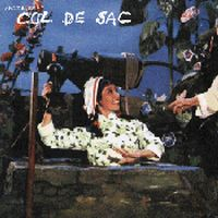 Cul De Sac - China Gate CD (album) cover