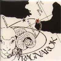 RAGNAROK (NZ) - Live In New Zealand CD album cover