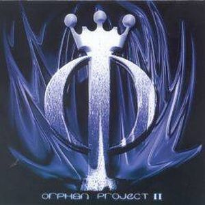 Orphan Project - Orphan Project Ii CD (album) cover