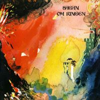 Bo Hansson - Sagan Om Ringen CD (album) cover