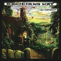 Bo Hansson - Magician's Hat CD (album) cover