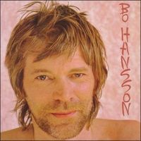 Bo Hansson - Mitt I Livet CD (album) cover
