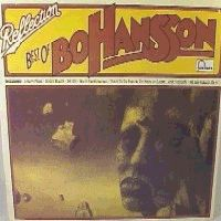 Bo Hansson - The Best Of Bo Hansson CD (album) cover