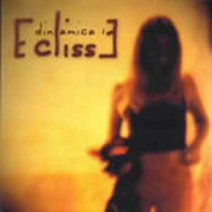 Eclisse - Dinamica 1 CD (album) cover