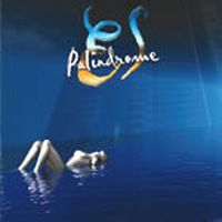 ELEGANT SIMPLICITY - Palindrome CD album cover