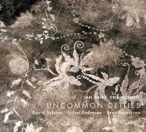 David Sylvian - Uncommon Deities (with Sidsel Endresen And Arve Henriksen) CD (album) cover