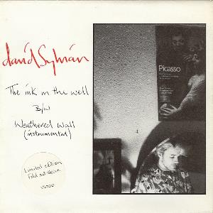David Sylvian - The Ink In The Well CD (album) cover