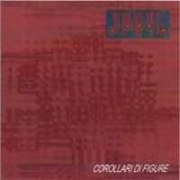 Apryl - Corollari Di Figure CD (album) cover