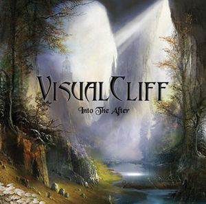 Visual Cliff - Into The After CD (album) cover