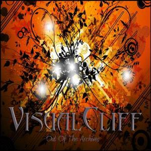 Visual Cliff - Out Of The Archives CD (album) cover