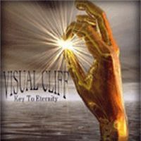 VISUAL CLIFF - Key To Eternity CD album cover