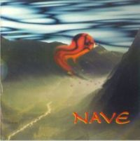 Nave - Nave CD (album) cover