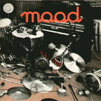 Maad - Maad CD (album) cover