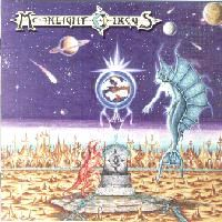Moonlight Circus - Outskirts Of Reality CD (album) cover