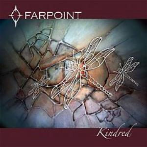 Farpoint - Kindred CD (album) cover
