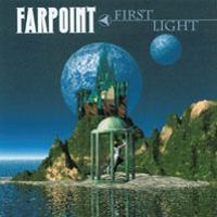 Farpoint - First Light CD (album) cover