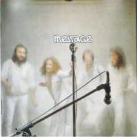 MESSAGE - Message CD album cover