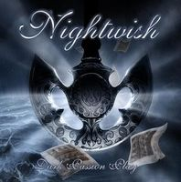 Nightwish - Dark Passion Play CD (album) cover