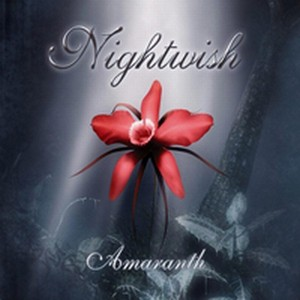 Nightwish - Amaranth CD (album) cover