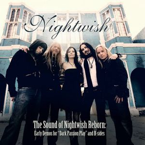 Nightwish - The Sound Of Nightwish Reborn CD (album) cover