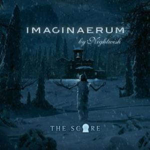 Nightwish - Imaginaerum: The Score CD (album) cover