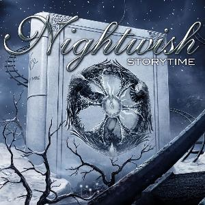 Nightwish - Storytime CD (album) cover