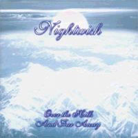 Nightwish - Over The Hills And Far Away CD (album) cover