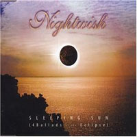 Nightwish - Sleeping Sun (four Ballads Of The Eclipse) CD (album) cover
