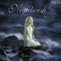 Nightwish - Ever Dream CD (album) cover
