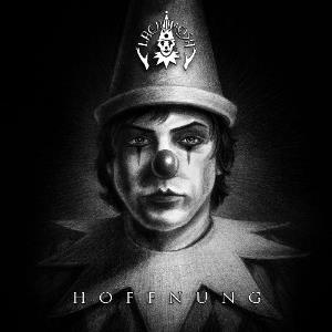Lacrimosa - Hoffnung CD (album) cover