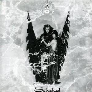 Lacrimosa - Schakal CD (album) cover