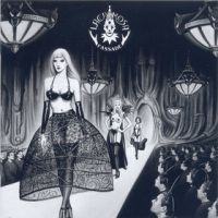 Lacrimosa - Fassade CD (album) cover