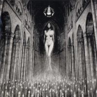 Lacrimosa - Satura CD (album) cover