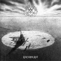 Lacrimosa - Einsamkeit CD (album) cover