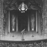 Lacrimosa - Live CD (album) cover