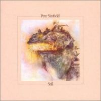 Peter Sinfield - Still CD (album) cover