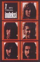 Indexi - Indeksi CD (album) cover